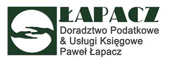 Łapacz Doradztwo Podatkowe & Usługi Księgowe
